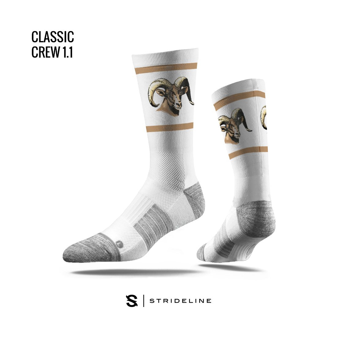 Loowit High School Apparel | Socks | Classic