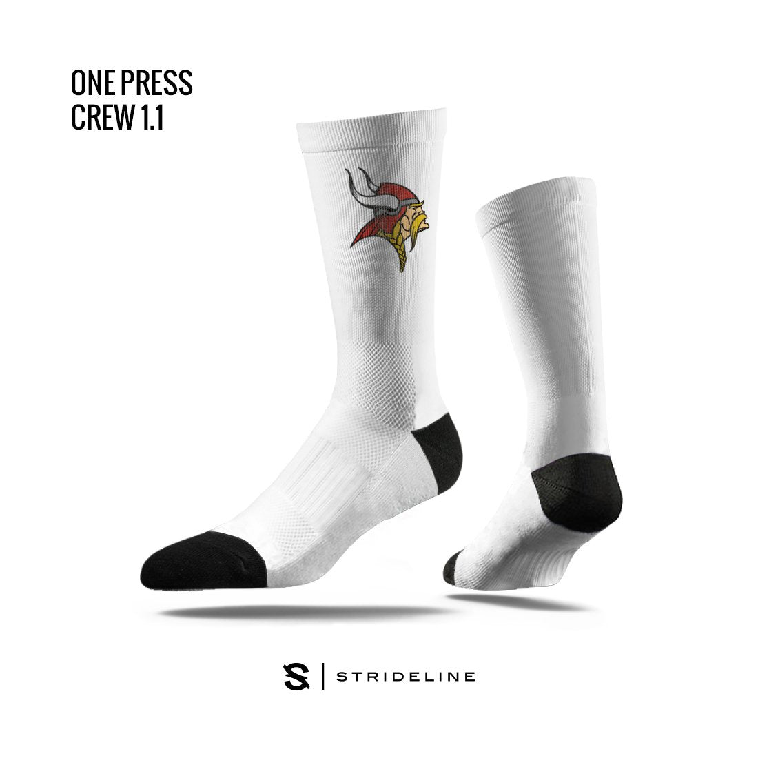 Mossyrock Middle & High School Apparel | Socks | GameDay