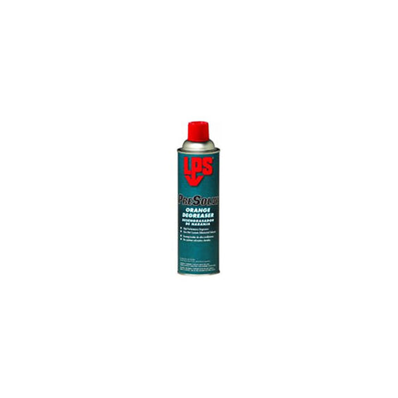 LPS Presolve Orange Degreaser 15oz