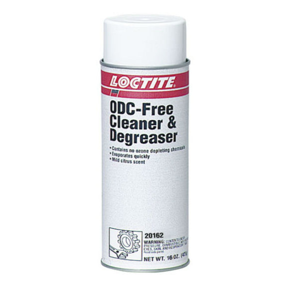 Loctite ODC-Free Cleaner & Degreaser - 16oz Can