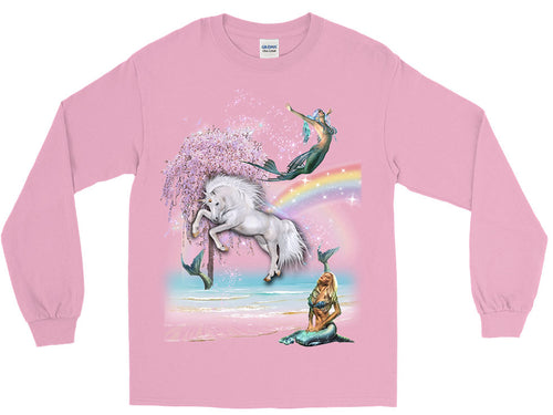 UNICORN MAGICAL SHIRT
