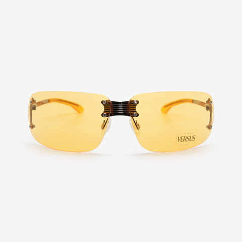 Versace | Y2K Vintage Sunglasses - THE VINTAGE TRAP