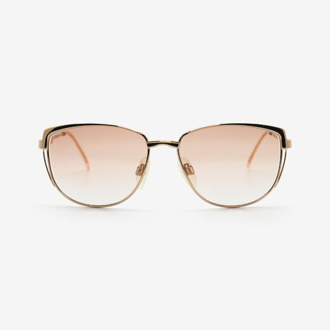 Safilo Vintage Sunglasses - THE VINTAGE TRAP