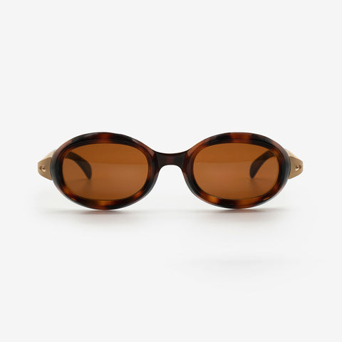 Lagerfeld Lunettes Vintage Sunglasses - THE VINTAGE TRAP