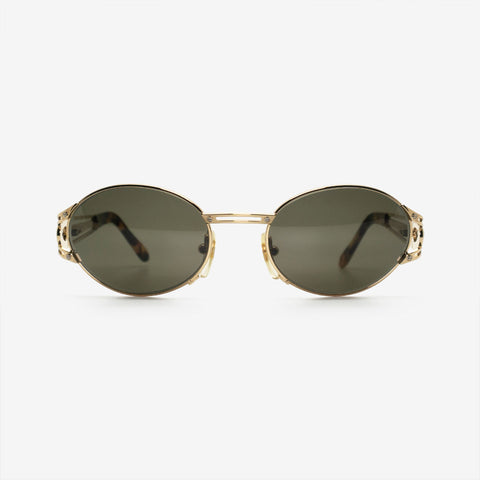 Rochas Paris Vintage Sunglasses - THE VINTAGE TRAP