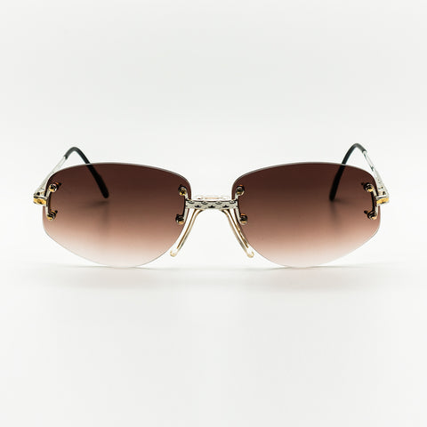Tiffany Vintage Sunglasses - THE VINTAGE TRAP