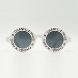 Chanel Vintage Sunglasses - THE VINTAGE TRAP