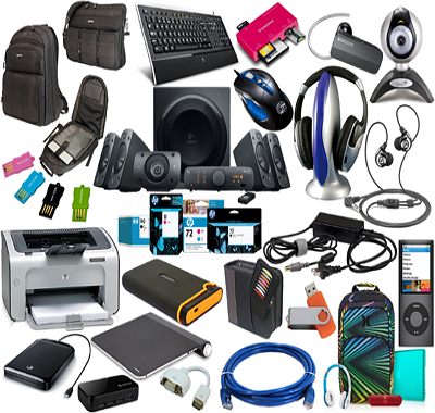 Phone & Computer Accessories
