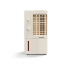 Crompton Ginie ACGC - PAC07 Personal Air Cooler - 7Lit Ivory