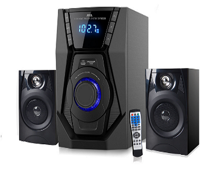 J. Sun active Sub Woofer Home Theater