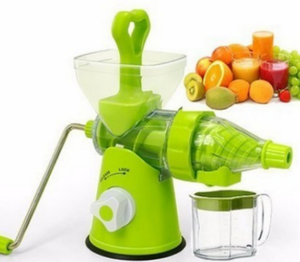 Multi-Purpose Juicer