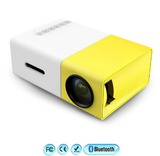 Portable Home Mini Theater Projector