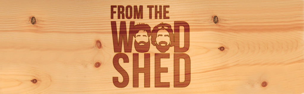 From the Woodshed Podcast