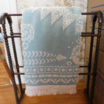 Bates Blankets by Maine Heritage Weavers