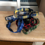Dog Bandana and Collars