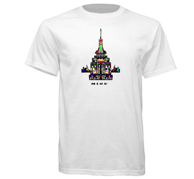 EMPIRE STATE TEE