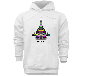 EMPIRE STATE HOODIE