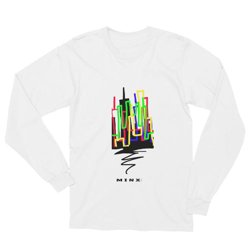CITY VIBEZ CREWNECK