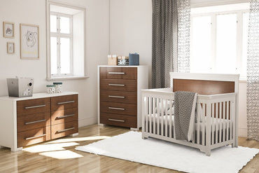 Les Indispensables Series - Baby's Bedroom