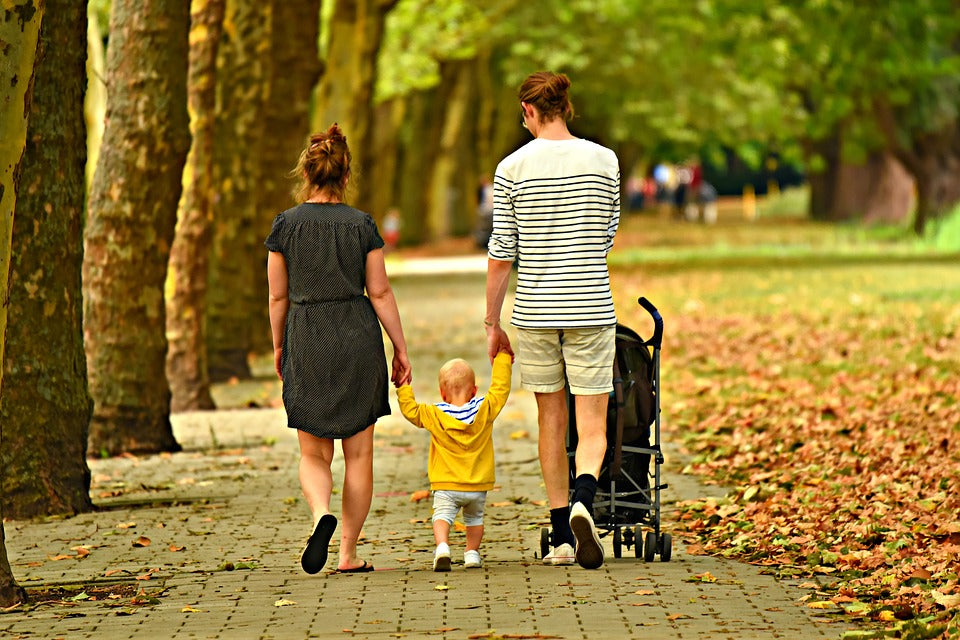 Choose a stroller? How to do!