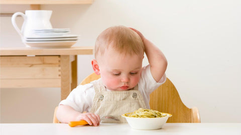 Top 5 recipes for one year old babies – Bebelelo