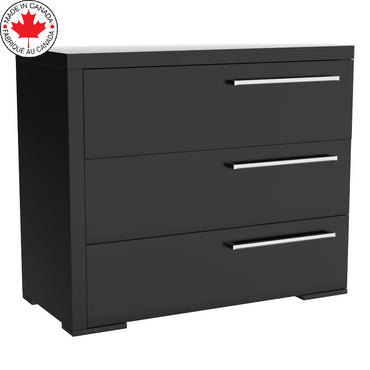 3 DRAWERS ALPINE