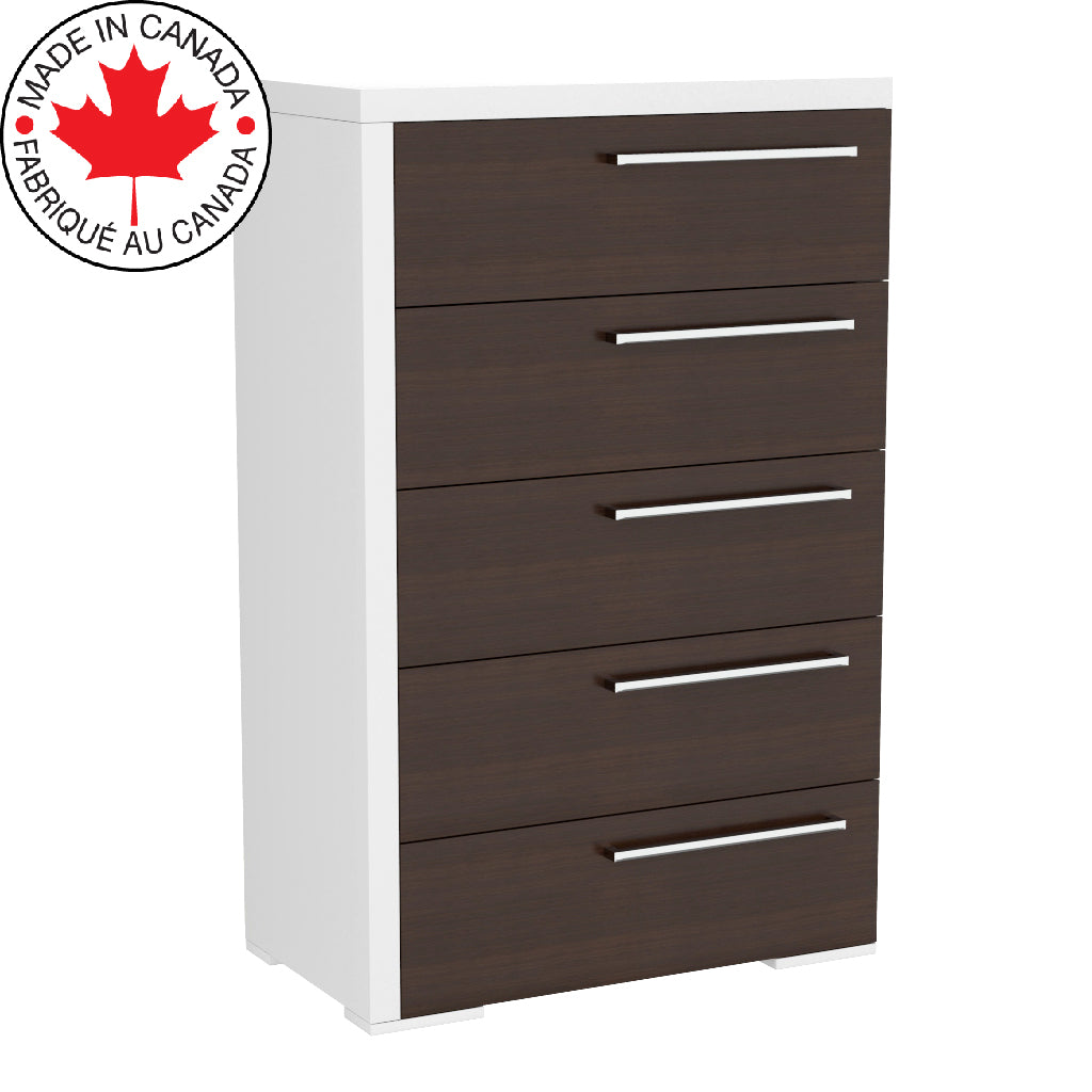 5 drawer chest bebelelo