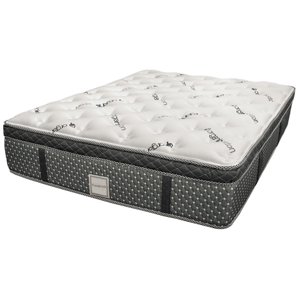 Matelas - Collection Frederick - Double