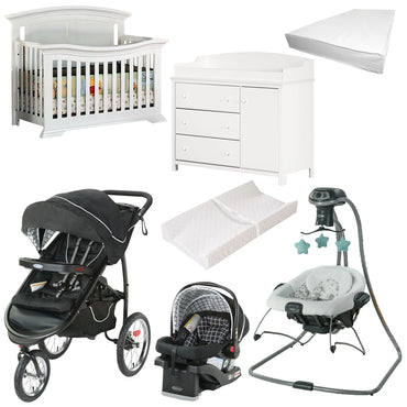 Nursery bundles