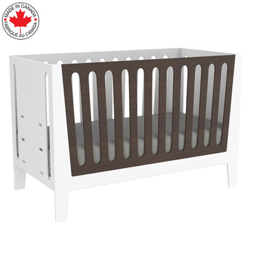 JADE 4-in-1 Convertible Crib