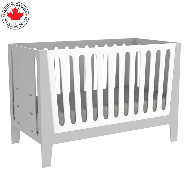 Convertible crib 4 in 1jade