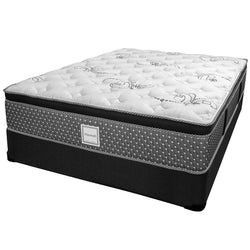 Sommier Mattress Set - Hannah Collection - King