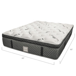 13 inch queen size mattress - Frederick Collection