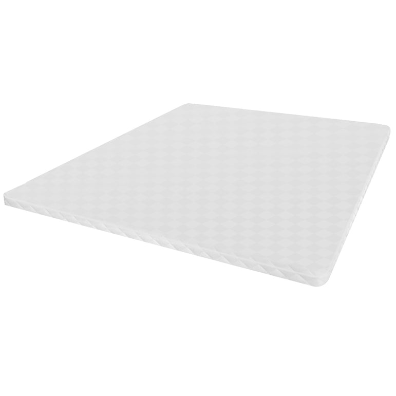 Flat box spring - Hayley Collection - Double