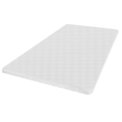 Flat box spring - Hayley Collection - Simple