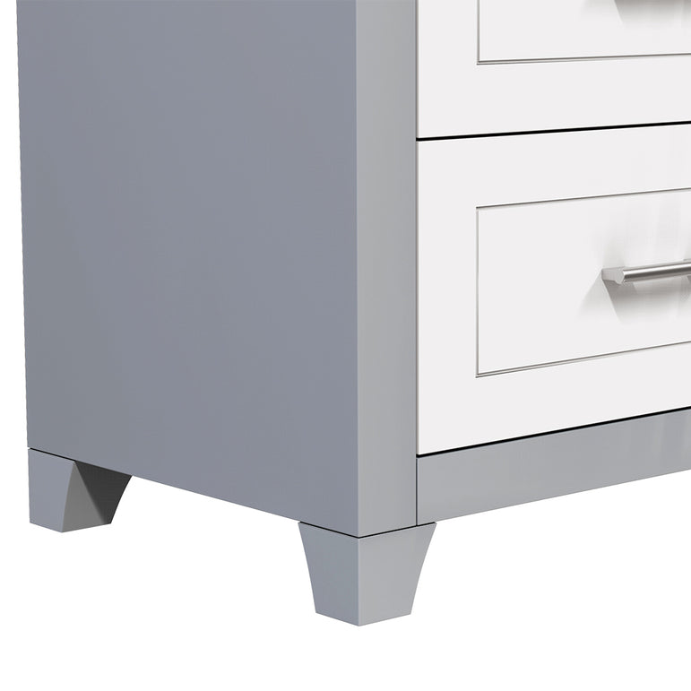 6 drawer chest at bebelelo
