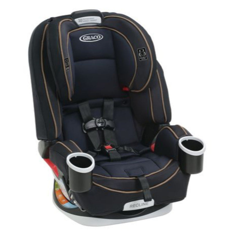 Siège d'auto transformable  4ever de Graco 4 en 1 - Hyde