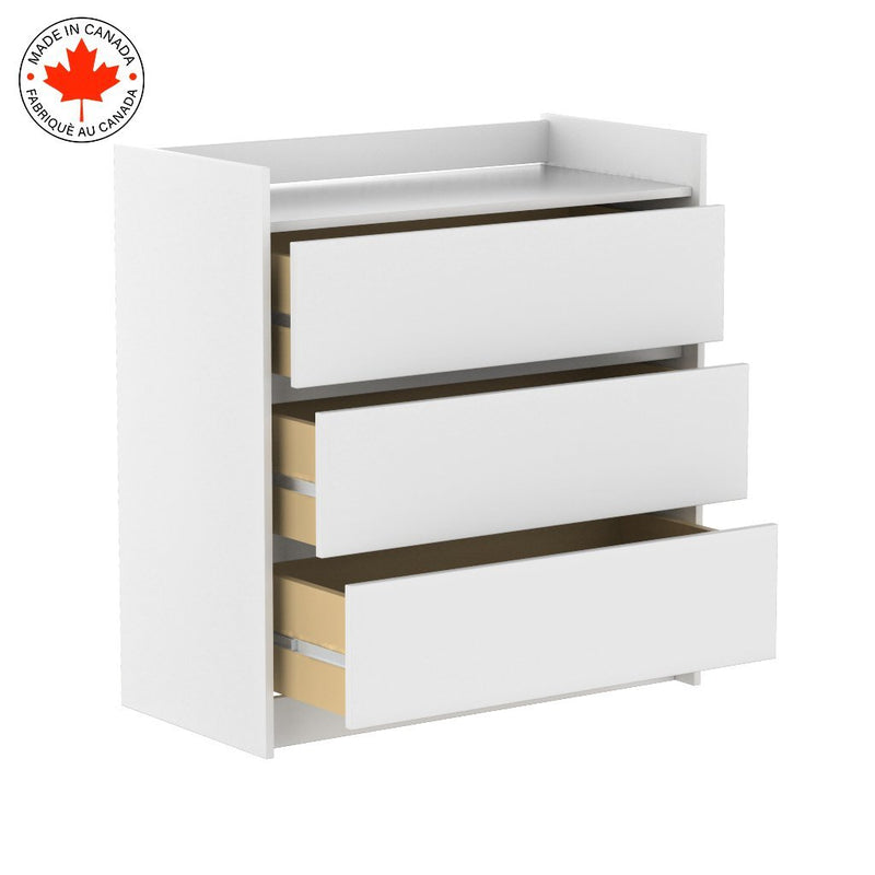 drawer for baby made in canada