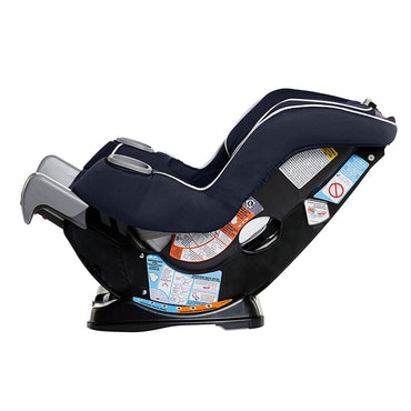 Graco Extend2Fit Convertible Car Seat - Campaign