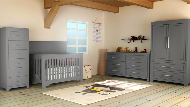 baby nursery set emma