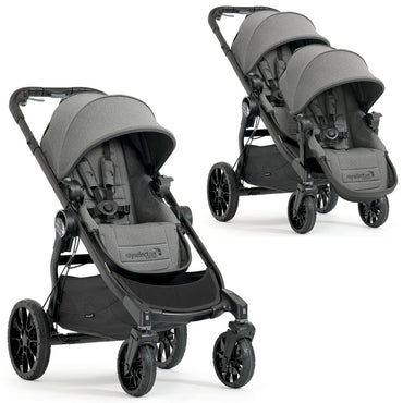 city select lux babyjogger