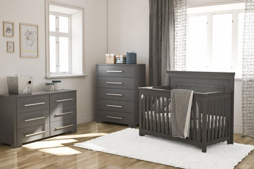 TRIO COLLECTION JOANNA DARK GRAY
