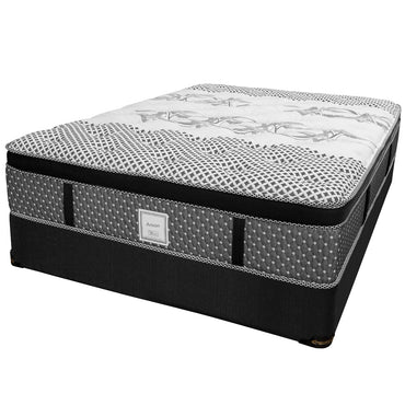 Sommier Mattress Set - Anson Collection - Double