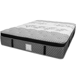 Ensemble Matelas Sommier - Collection Anson - King