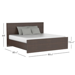 Queen Bed Bebelelo
