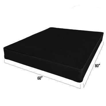 7 inch queen size box spring - Barton Collection