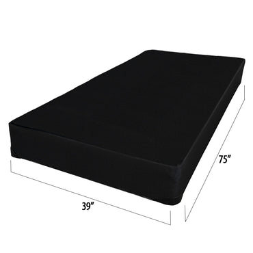 7 inch single box spring - Barton Collection