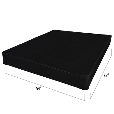 Box spring - Hayley Collection - Double - (100310)