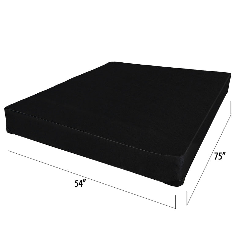 mattress and spring box bebelelo
