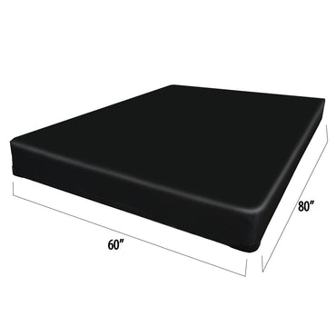 19 inch queen size mattress set - Georgia Collection
